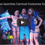 Summercrew launches Carnival Costumes for Spicemas 2018 in Grenada