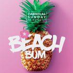 BeachBum – Carnival Sunday – Spicemas 2018