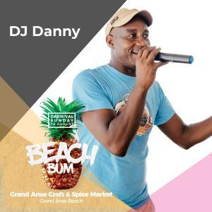 BEACHBUM DJ Danny