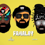 Famalay wins Road March Competition 2019 in Trinidad Carnival